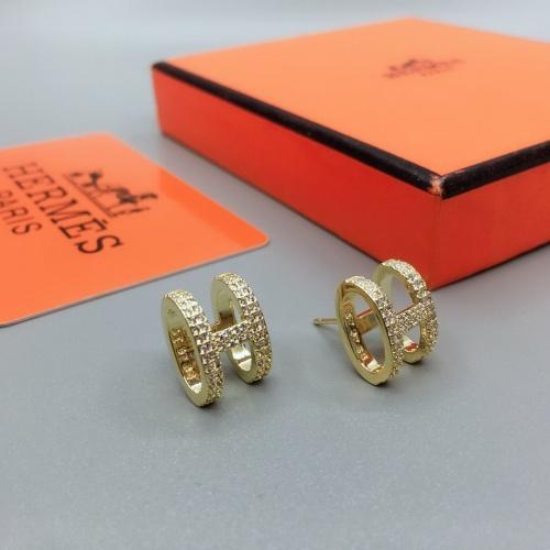 Hermes Earrings #838415