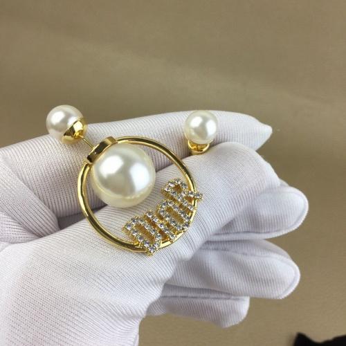 Christian Dior Earrings #838434