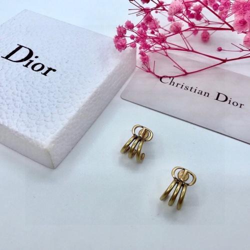 Christian Dior Earrings #838435