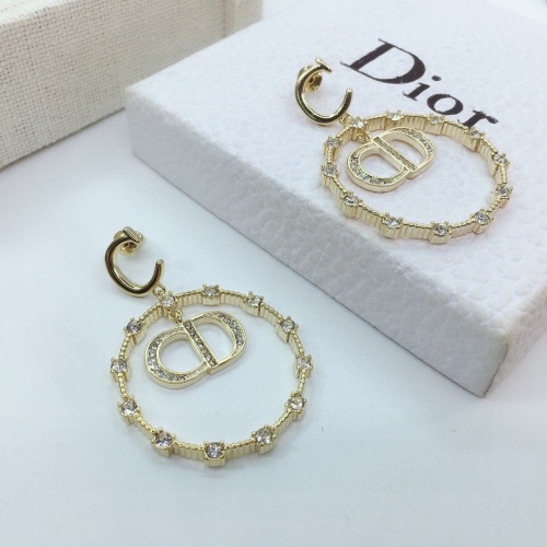Christian Dior Earrings #838436
