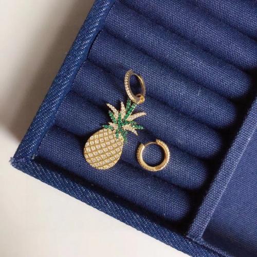 apm Monaco Earrings #838454