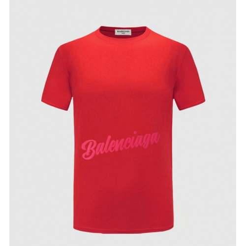 Balenciaga T-Shirts Short Sleeved For Men #838510
