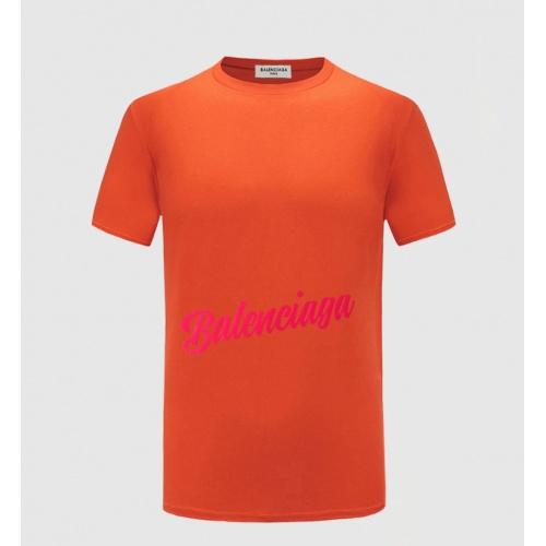 Balenciaga T-Shirts Short Sleeved For Men #838511