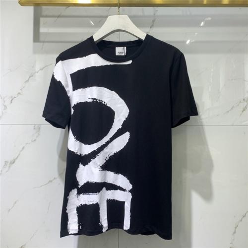 Burberry T-Shirts Short Sleeved For Men #838521