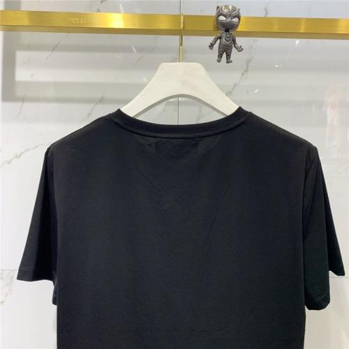 Replica Balenciaga T-Shirts Short Sleeved For Men #838523 $41.00 USD for Wholesale
