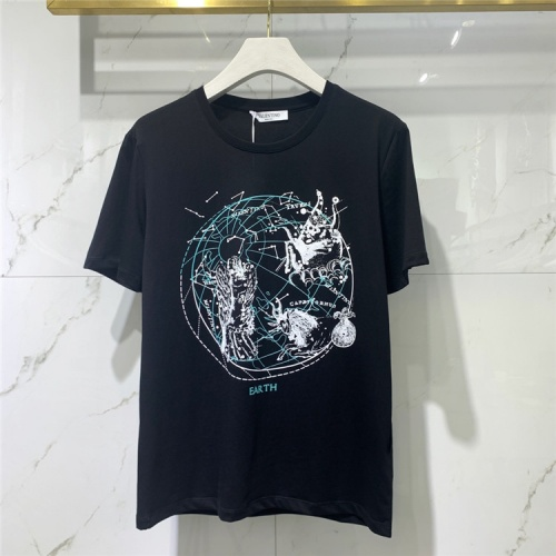 Valentino T-Shirts Short Sleeved For Men #838540