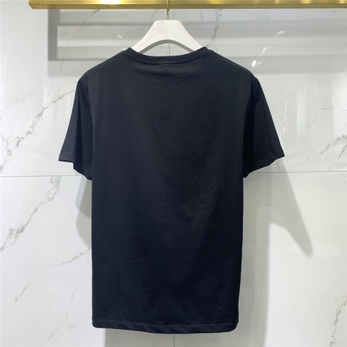 Replica Valentino T-Shirts Short Sleeved For Men #838540 $41.00 USD for Wholesale