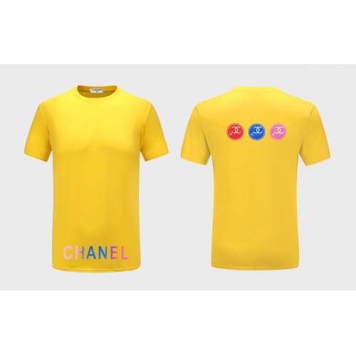 Celine T-Shirts Short Sleeved For Men #838590