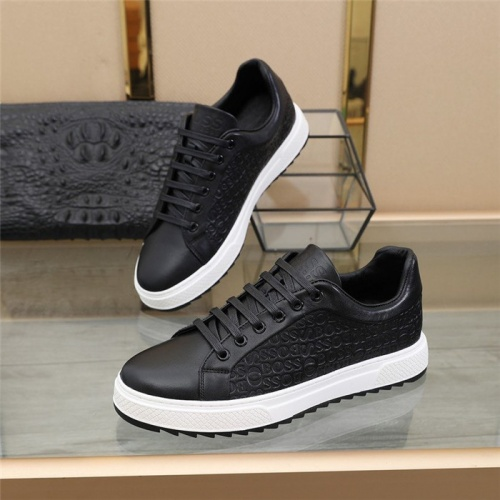 Boss Casual Shoes For Men #838641