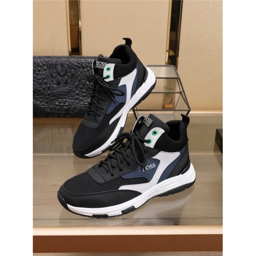 Boss Casual Shoes For Men #838645