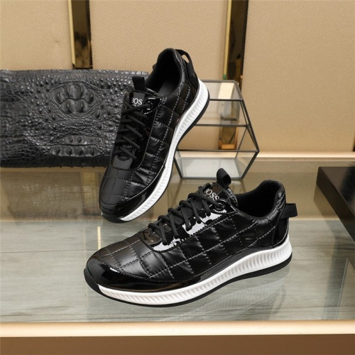 Boss Casual Shoes For Men #838652