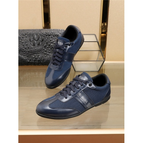 Boss Casual Shoes For Men #838653