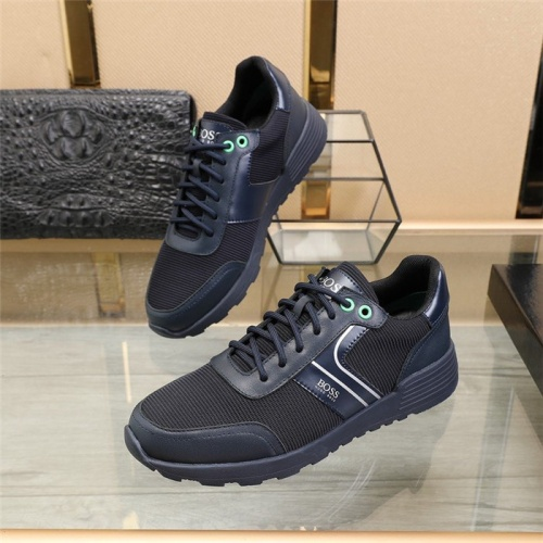 Boss Casual Shoes For Men #838655