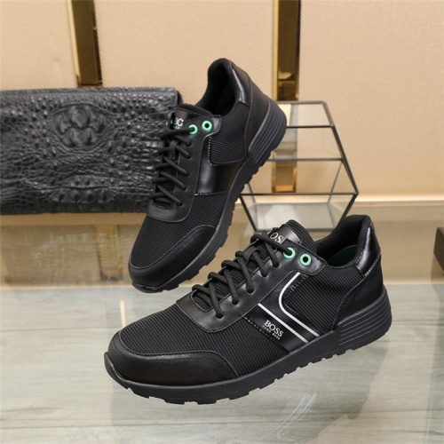 Boss Casual Shoes For Men #838656