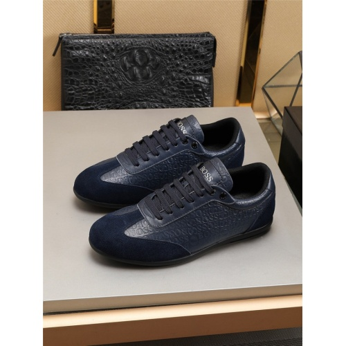 Boss Casual Shoes For Men #838657