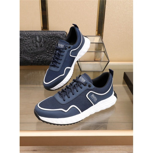 Boss Casual Shoes For Men #838659