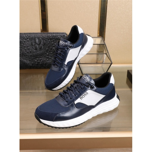 Boss Casual Shoes For Men #838661