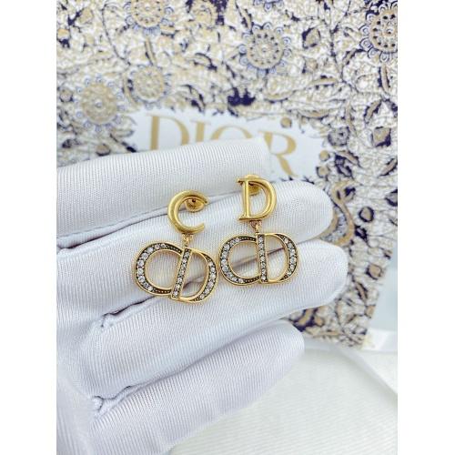 Christian Dior Earrings #838703