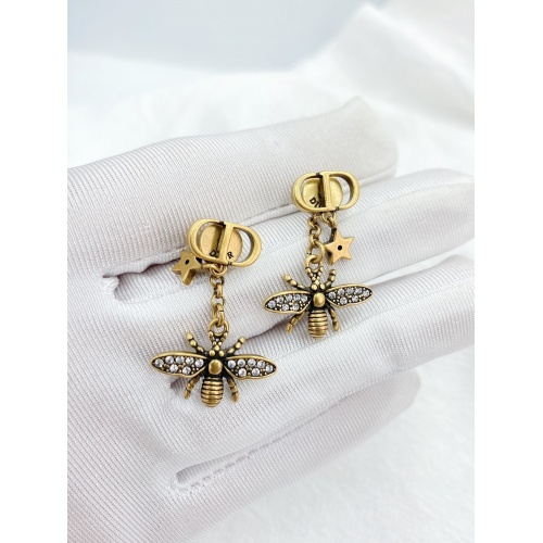 Christian Dior Earrings #838705