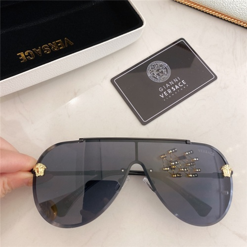 Versace AAA Quality Sunglasses #838760