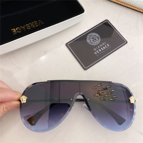 Versace AAA Quality Sunglasses #838763