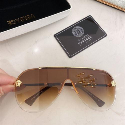 Versace AAA Quality Sunglasses #838764