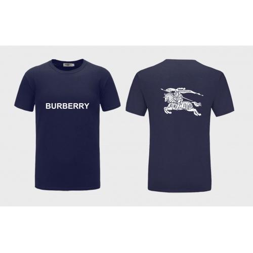 Burberry T-Shirts Short Sleeved For Men #838787
