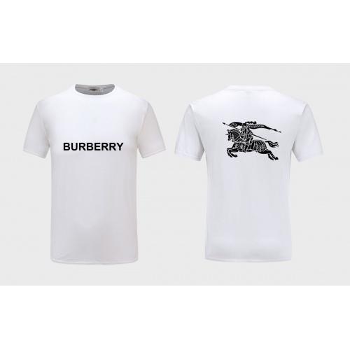 Burberry T-Shirts Short Sleeved For Men #838791