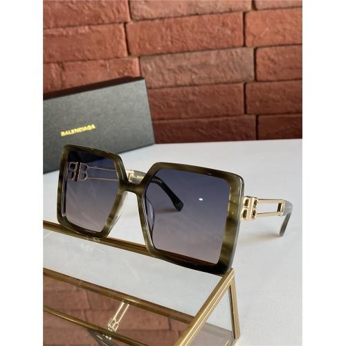 Balenciaga AAA Quality Sunglasses #838799