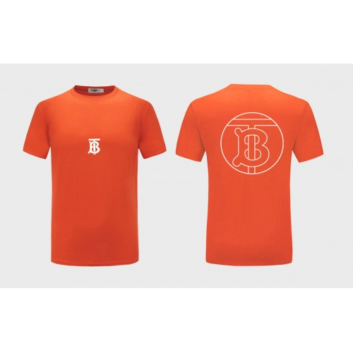Burberry T-Shirts Short Sleeved For Men #838803 $27.00, Wholesale Replica Burberry T-Shirts