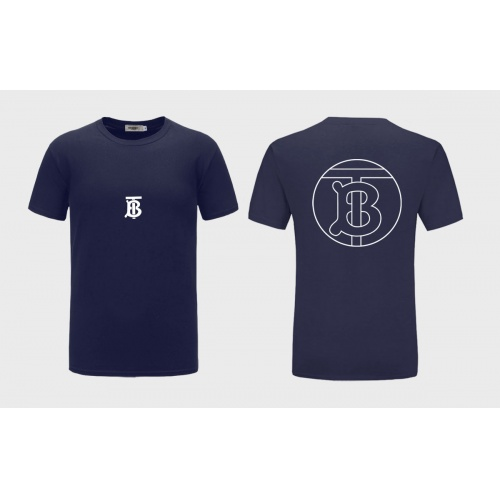 Burberry T-Shirts Short Sleeved For Men #838804 $27.00 USD, Wholesale Replica Burberry T-Shirts