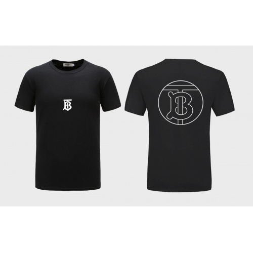 Burberry T-Shirts Short Sleeved For Men #838805 $27.00 USD, Wholesale Replica Burberry T-Shirts