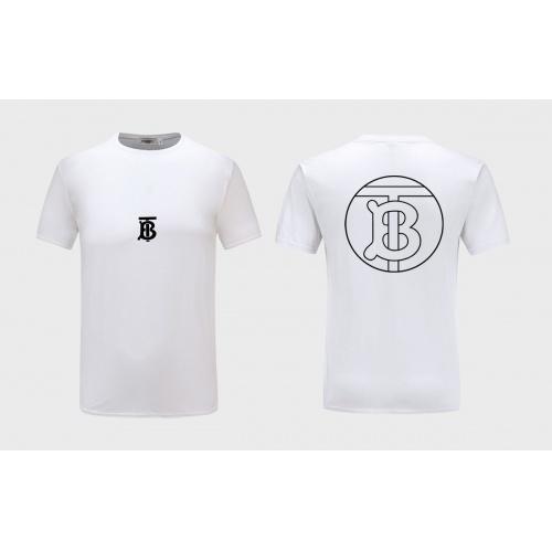 Burberry T-Shirts Short Sleeved For Men #838808