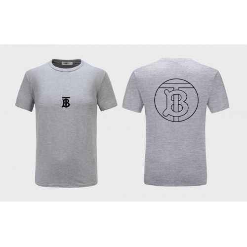 Burberry T-Shirts Short Sleeved For Men #838812 $27.00 USD, Wholesale Replica Burberry T-Shirts