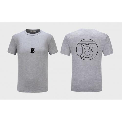 Burberry T-Shirts Short Sleeved For Men #838812
