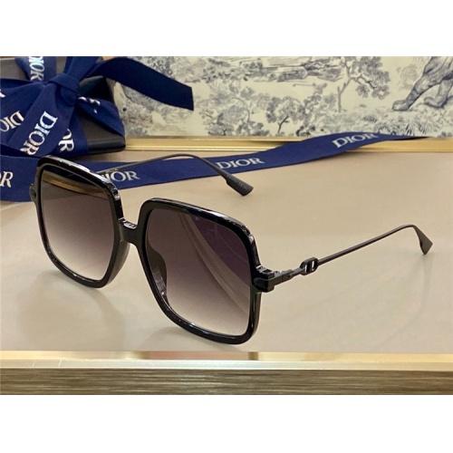 Christian Dior AAA Quality Sunglasses #838813