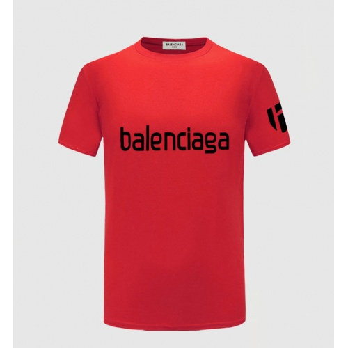 Balenciaga T-Shirts Short Sleeved For Men #838820