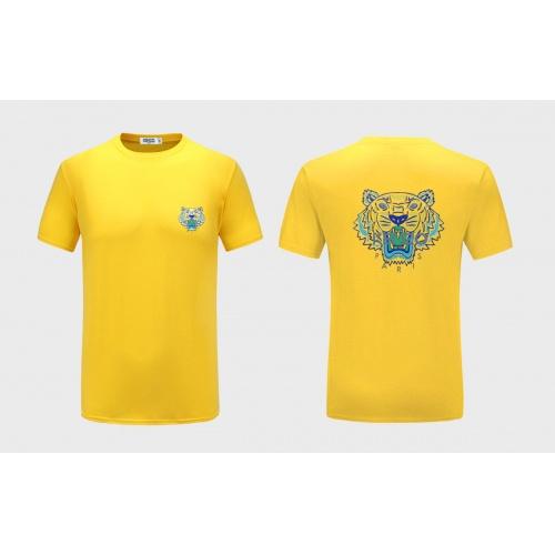 Kenzo T-Shirts Short Sleeved For Men #838825