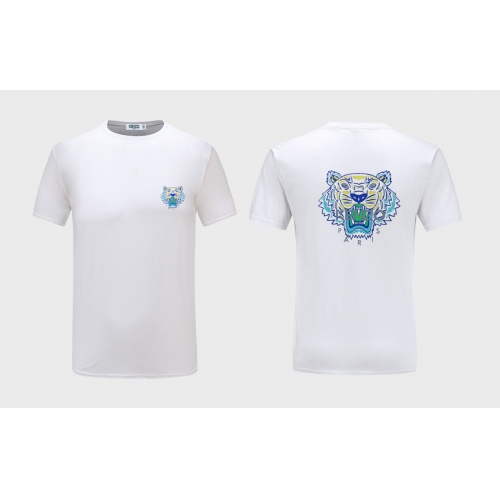 Kenzo T-Shirts Short Sleeved For Men #838826