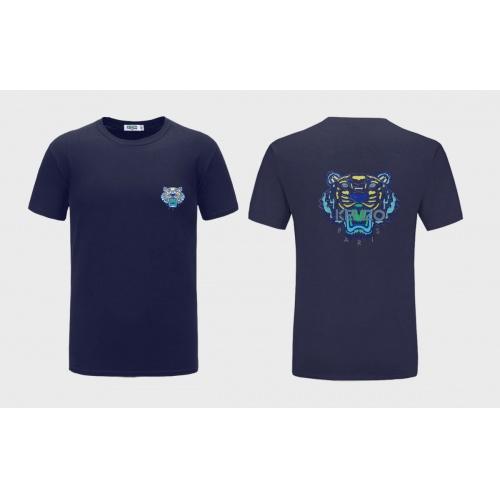 Kenzo T-Shirts Short Sleeved For Men #838828