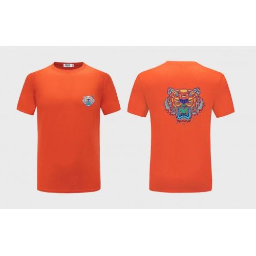 Kenzo T-Shirts Short Sleeved For Men #838829