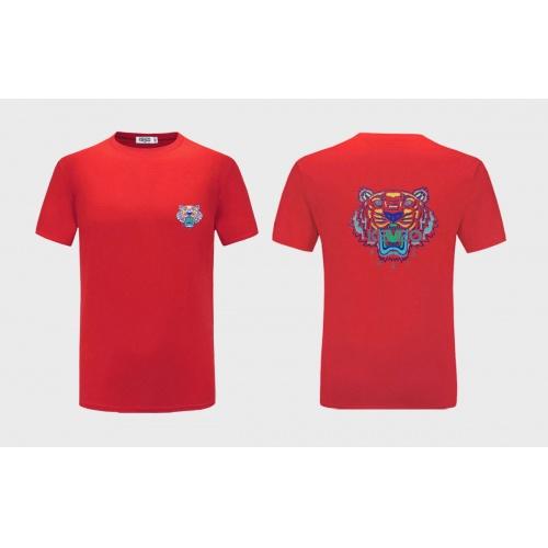 Kenzo T-Shirts Short Sleeved For Men #838830