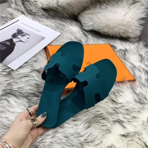 Hermes Slippers For Women #838993