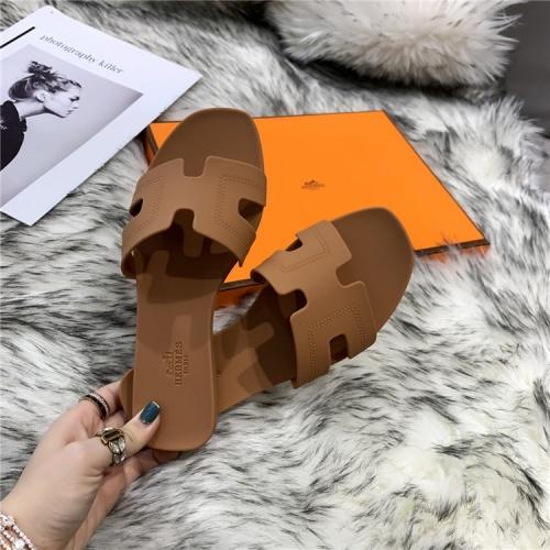Hermes Slippers For Women #838994