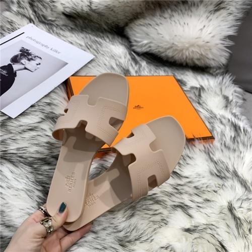Hermes Slippers For Women #838995