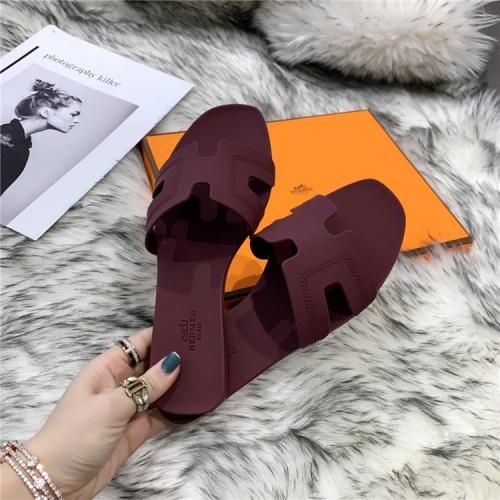 Hermes Slippers For Women #838997