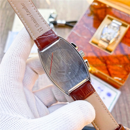 Replica Franck Muller Watches For Men #839149 $43.00 USD for Wholesale