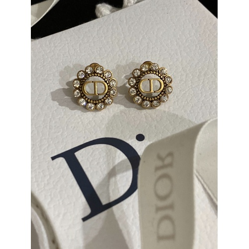 Christian Dior Earrings #839159