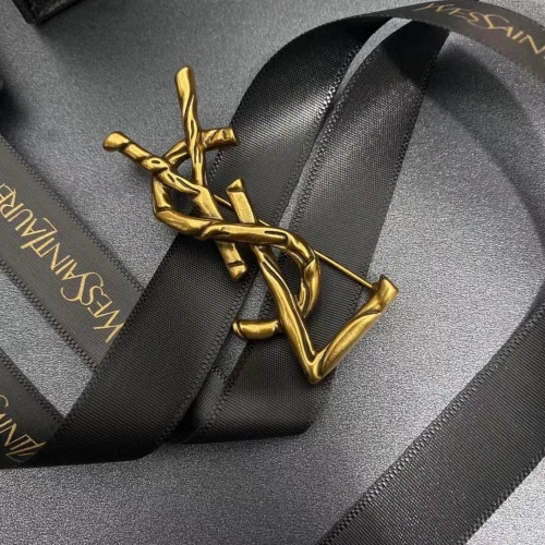 Yves Saint Laurent Brooches #839189