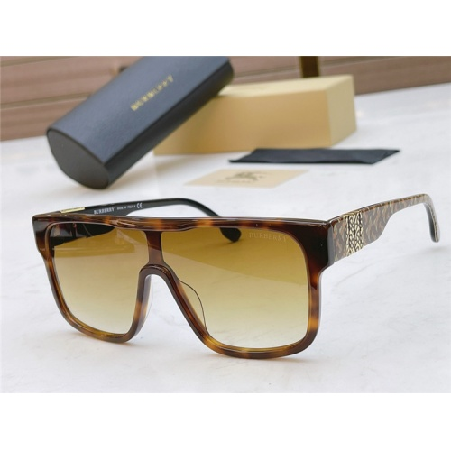 Burberry AAA Quality Sunglasses #839205